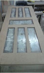 Puertas de Vidrio
